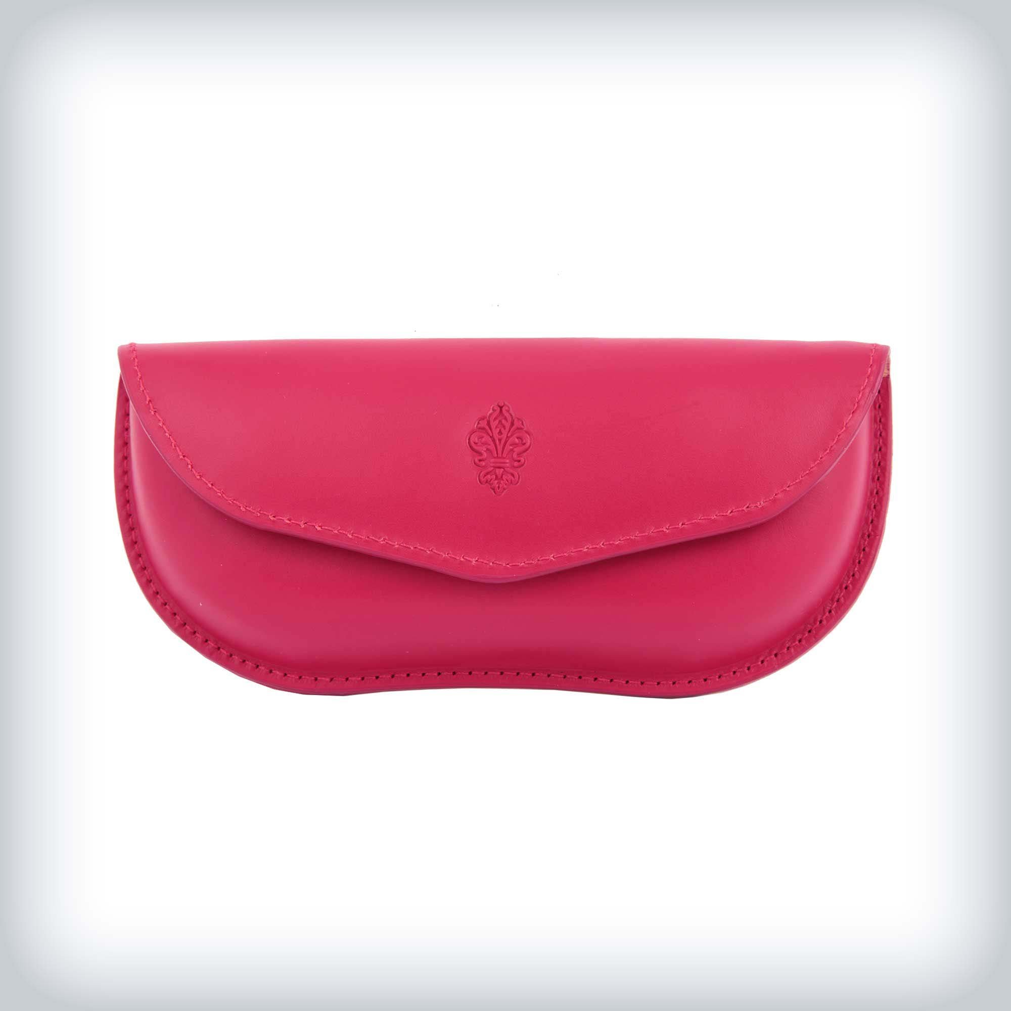 Leather Eyeglass Cases Peruzzi
