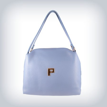 Soft Leather Handbag Peruzzi
