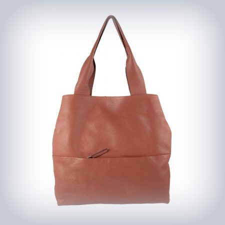 Leather Summer Handbag Peruzzi