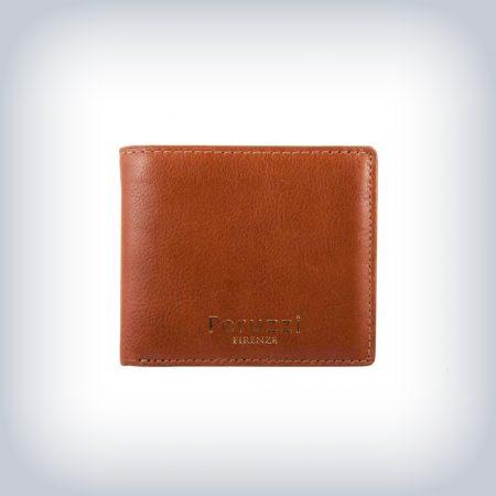 Classic Leather Wallet Peruzzi