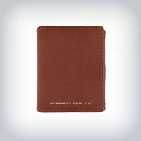 Wallet Trifold Peruzzi