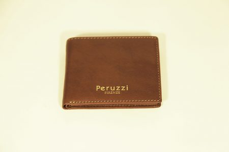 Classic Wallet with Flap