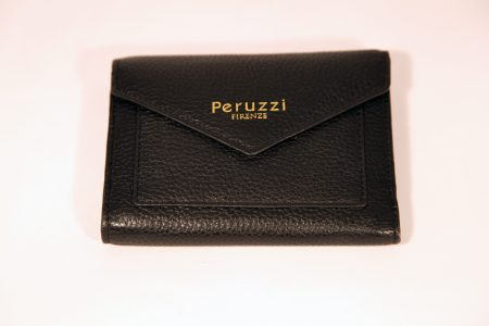Ladies' Soft Leather Wallet